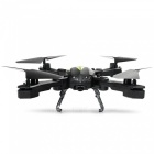 JJRC F12W 2.4GHz 4CH Foldable RC Quadcopter - Green