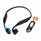Vidonn F1 Open Ear Wireless Bone Conduction Sport Headphones - Blue