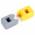AS-62 2Pcs Mini Magnetizers for Screwdriver Quick Magnetizing