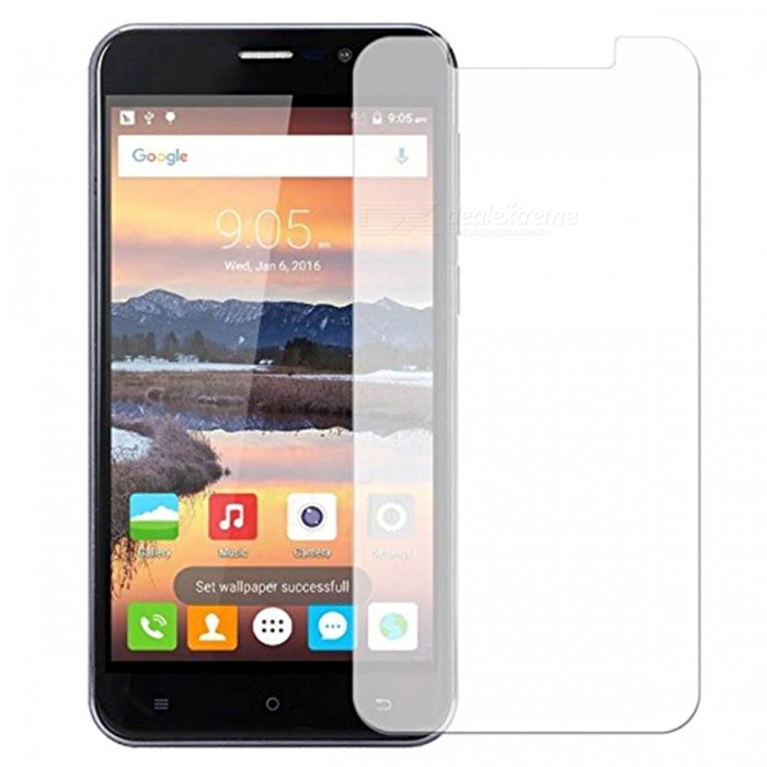 Naxtop Tempered Glass Screen Protector for CUBOT Note S