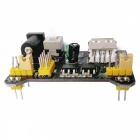 MB-102 Dual 5V 3.3V Output Breadboard Dedicated DC Power Supply Module