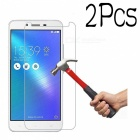 Naxtop Tempered Glass Screen Protector for Asus Zenfone 3 Max ZC553KL