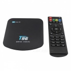 T96 Android TV Box 4K Quad-core Android 5.1 RK3229 1GB 8GB - US-plug