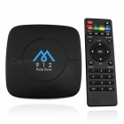 M912 Android 7.1 TV Box Amlogic S912 2GB / 16GB WIFI 4K 1080p - EU Stecker