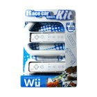 2-in-1 Racing Sports Kit for Wii Remotes