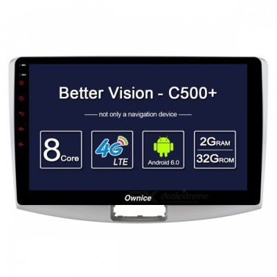Ownice C500+ Android 6.0 Octa-core Car Radio DVD Player for VW Magotan