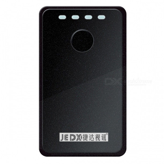 JEDX 2-in-1 Bluetooth Audio Receiver TransmitterOther Bluetooth Devices<br>Form  ColorBlackModelB8MaterialABSQuantity1 DX.PCM.Model.AttributeModel.UnitShade Of ColorBlackBluetooth VersionOthers,Bluetooth V4.1Operating Range10MStandby Time36 DX.PCM.Model.AttributeModel.UnitBattery TypeLi-ion batteryBuilt-in Battery Capacity 160 DX.PCM.Model.AttributeModel.UnitPower AdapterUSBPower SupplyMicro USB 5V / 0.5APacking List1 x Bluetooth 2-in-1 audio receiver/transmitter1 x 3.5MM aux cable1 x Micro USB charging cable1 x User manual1 x Packaging box<br>