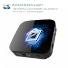 Portable 3.5mm Audio Bluetooth Wireless Receiver and Transmitter