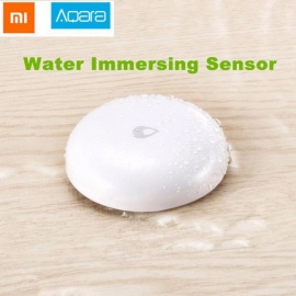 Xiaomi Mijia Aqara Water Immersing Sensor Flood Water Leak Detector