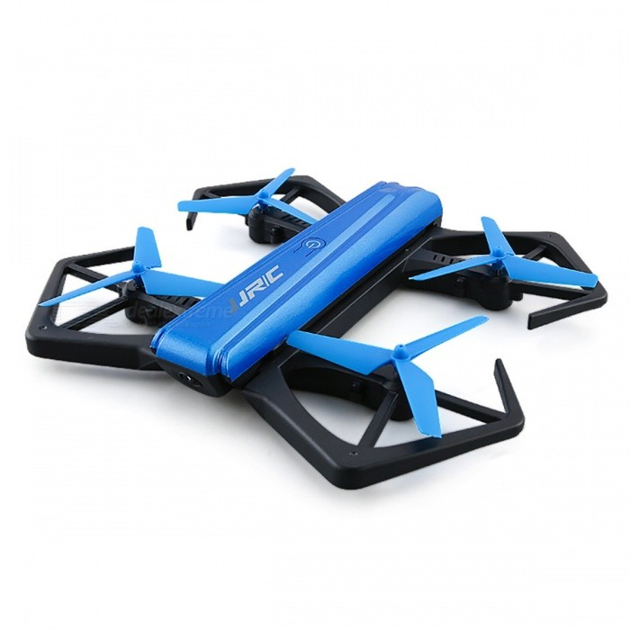 JJRC H43WH Blue Crab Foldable Arm WIFI FPV RC Quadcopter 720P Camera