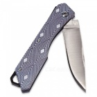 CT 2010PF Outdoor Mini Personality Folding Knife