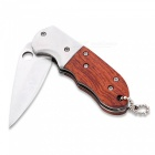 CT Outdoor Mini Folding Knife med nyckelring