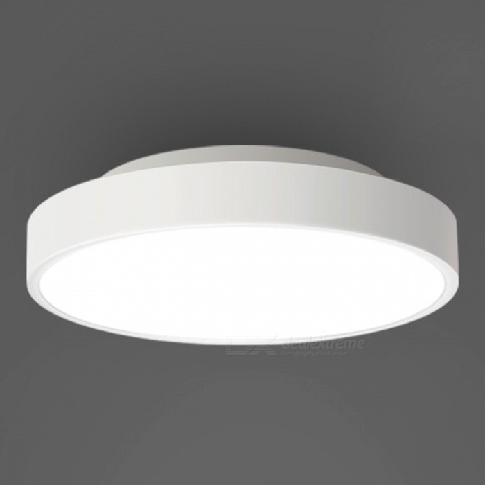 Original Xiaomi Yeelight Smart Ceiling Light Lamp w/ Wi-Fi BluetoothHome Smart Devices<br>Form  ColorWhiteQuantity1 pieceMaterialPlasticRate Voltage220VPacking List1 x Lamp<br>