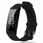 X9 Smart Band Bracelet Heart Rate Blood Pressure Monitor - Black