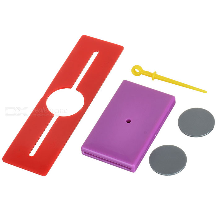 Party Magic Tricks Prop and Training Set - Coins