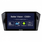 """Ownice Octa-core 10.1"""" Android Car DVD Player GPS for VW Magotan 2017"""