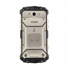 DOOGEE S60 IP68 Waterproof 4G Phone w/ 6GB RAM, 64GB ROM - Golden