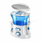 Portable Electric Dental Oral Irrigator Water Flosser Water Jet