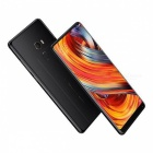 Xiaomi Mi Mix 2 Android 7.1 4G LTE Phone w/ 6GB RAM 256GB ROM Full Screen Display Ceramics Body - Black