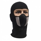 Men's Face Mask Outdoor Helmet Hood for Motorcycle Ski Sport