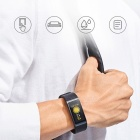 Xiaomi Amazfit MiDong Barevná obrazovka Smart Band w / Heart Rate Monitor