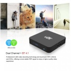 Android 7.1 Smart TV Box U2C Z Plus Amlogic S912 2GB / 16G ROM - USA Plug