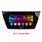 "Ownice Octa-Core 10.1"" Android 6.0 Car DVD GPS for VW Touran 2016"