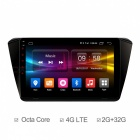 "Ownice Octa-core 10.1"" Android 6.0 Car DVD Player GPS for Superb 2016"