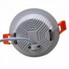 ZHISHUNJIA 7W 600lm 35-SMD 2835 LED Driver White Light Ceiling Lamp