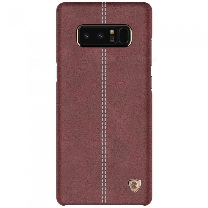 Nillkin englon housse en cuir pu pour samsung galaxy note for Housse galaxy note 8