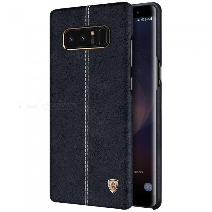 samsung galaxy note 8 leather case