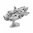 DIY pussel Star Wars Millennium Falcon Assembly Model Toy