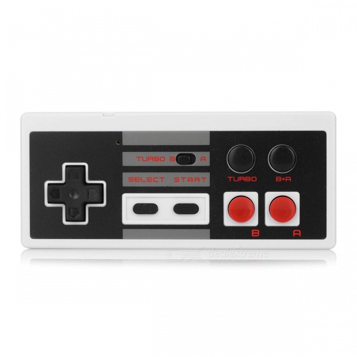 manette sans fil usb plug and play manette de jeu pour nes envoie gratuit dealextreme. Black Bedroom Furniture Sets. Home Design Ideas