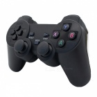 Joystick Wireless Receiver Gamepad USB Game Pad Controller - Black