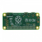 Geekworm Raspberry Pi Zero W Board with 1GHz 512MB RAM