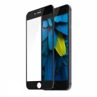 SZKINSTON Tempered Glass Screen Protector Film for IPHONE 7, 8 - Black