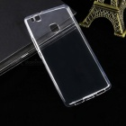 Naxtop TPU Ultra-thin Soft Case for Huawei P9 Lite - Transparent