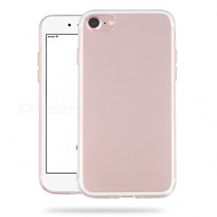 Naxtop TPU Ultra-thin Soft Case for Apple IPHONE 7 - Transparent