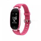 S3 Smart Bracelet Dynamic Heart Rate Monitor Fitness Tracker