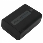 Compatible 7.4V 1500mAh Battery Pack for Sony NP-FW50