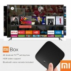 Scatola astuta TV 3D Xiaomi originale 4K Ultra HD con 2GB, 8GB (spina dell'UE)