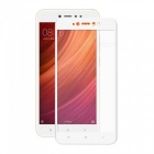 Hat-Prince 0.2mm 9H 3D Tempered Glass Film for Xiaomi Mi 5X - White