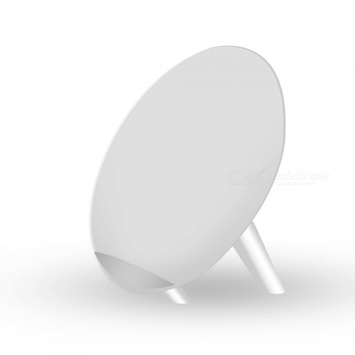 K10 Qi Wireless Charger for Samsung Note8 / S8+ / S8 / S7 / S7 EdgeWireless Chargers<br>Form  ColorWhitePower AdapterOthersModelK10-5WQuantity1 setMaterialPlasticExecutive StandardQiShade Of ColorWhiteTypeChargerCompatible ModelsSamsung Note 8 / S8+ / S8 / Note5 / S7 edge / S7/ S6 edge plus / S6 edge / S6Transmition Distance5mmCharging Efficiency75%Built-in BatteryNoCable Length120 cmInput5V/2AOutput interface, output current, output voltage5V/1ALED IndicatorYesPacking List1 x Qi wireless charger1 x 120cm Specially designed USB Cable1 x English user manual<br>