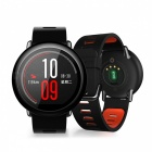 xiaomi huami AMAZFIT pace sport smart klocka - svart (internationell version)