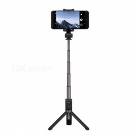 Huawei Honor Bluetooth V3.0 Selfie Stick Tripod 360 Degree Rotatable