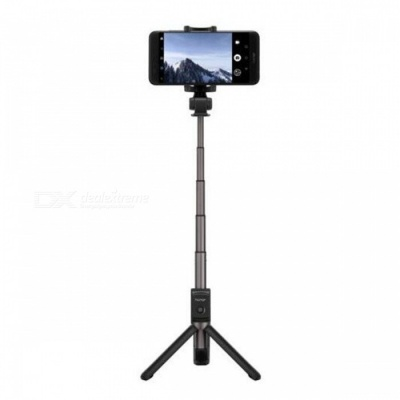 huawei honor bluetooth V3.0 selfie stick treppiede ruotabile a 360 gradi