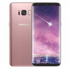 "Samsung Galaxy S8 Plus G9550 Dual SIM 6.2"" Phone with 6GB, 128GB - Pink"