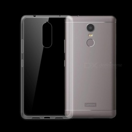 Dayspirit Ultra-thin TPU Back Case for Lenovo K6 Note