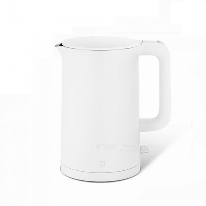 Xiaomi Mijia 304 Stainless Steel 1.5L Fast Boiling Household Electric Kettle - White