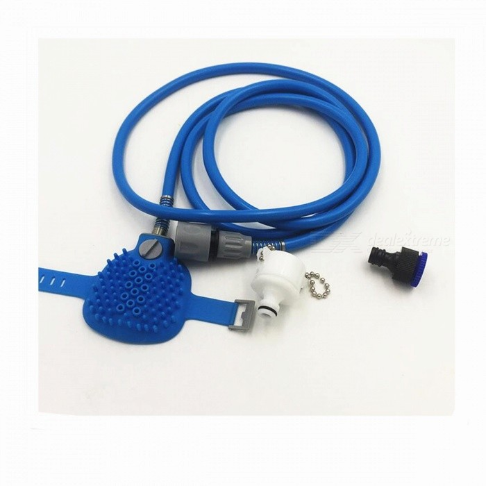 Water Spray Jet Pet Bathing Shower Tool
